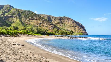 Moloka'i, Hawai'i