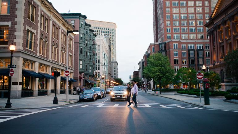 La costa de Nueva Inglaterra | Visit The USA