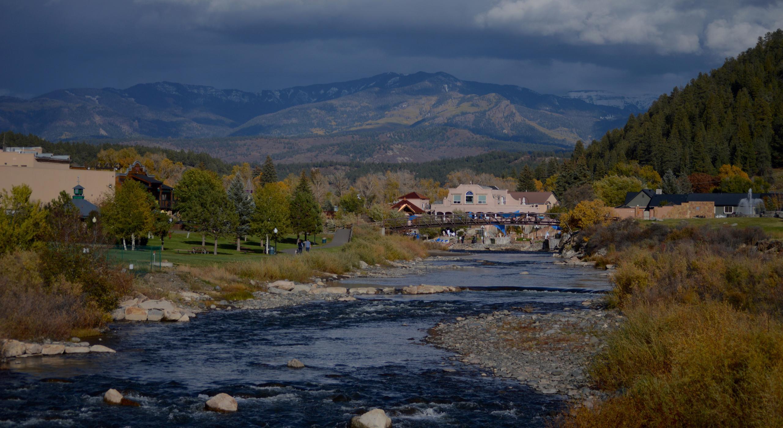 Mead Springs Original