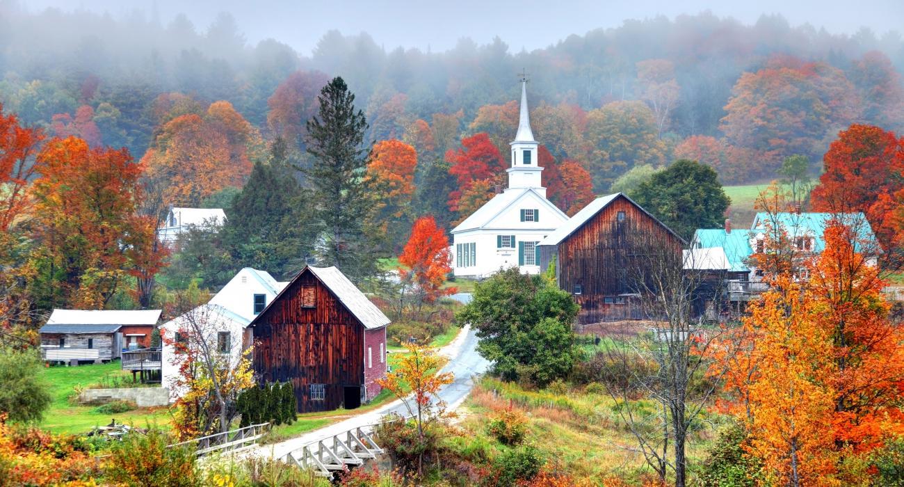 Qu 233 Hacer En Vermont Vacaciones Amp Turismo En Vermont