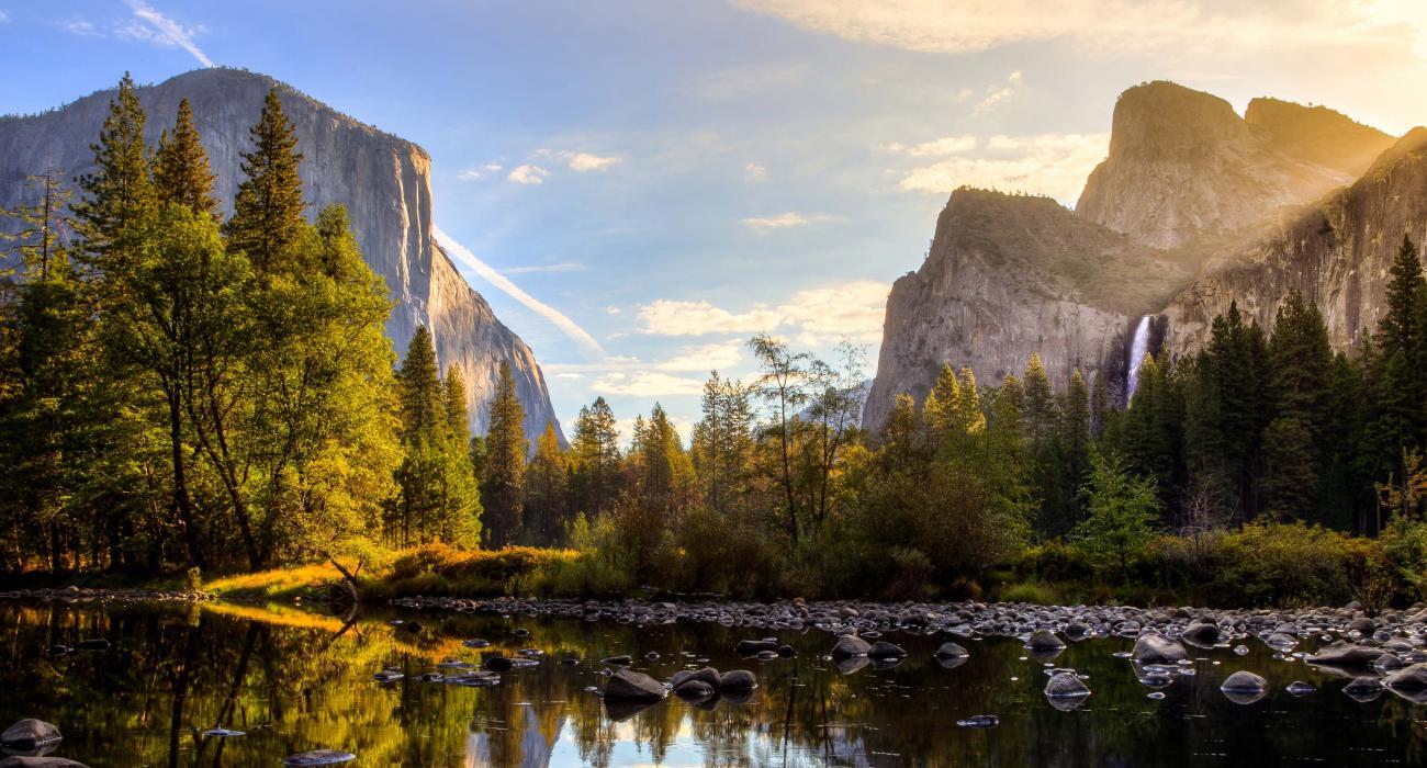 Parque Nacional Yosemite | Visit The USA