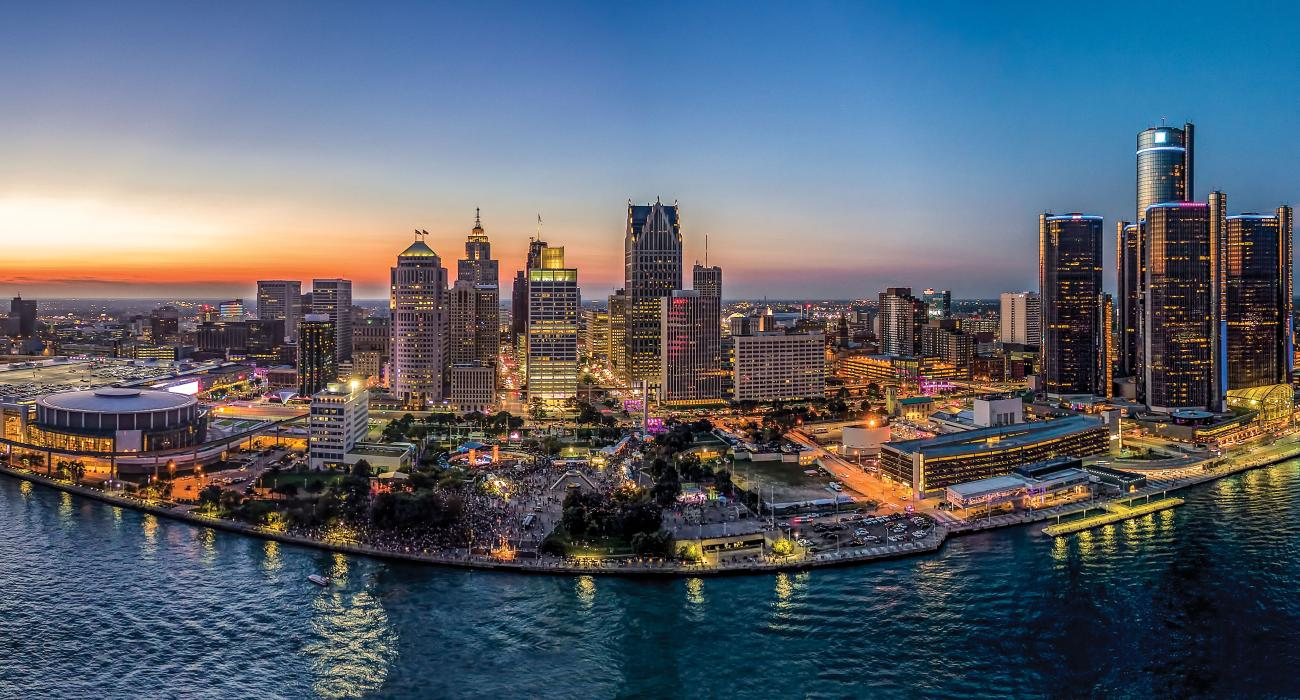 Michigan   Visit The USA