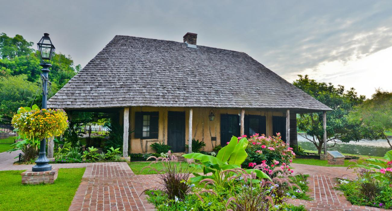 Natchitoches | Visit The USA